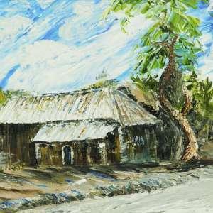 An-Indian-village